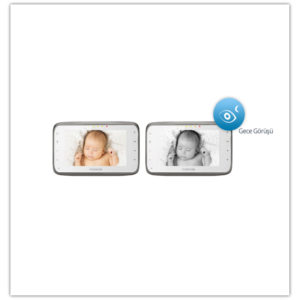Bebek İzleme Sistemi