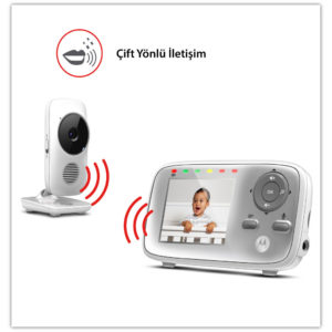 Dijital Bebek Kamerası