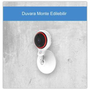 Motorla Focus71 Wi-Fi 1080p Full HD Dijital Bebek Kamerası